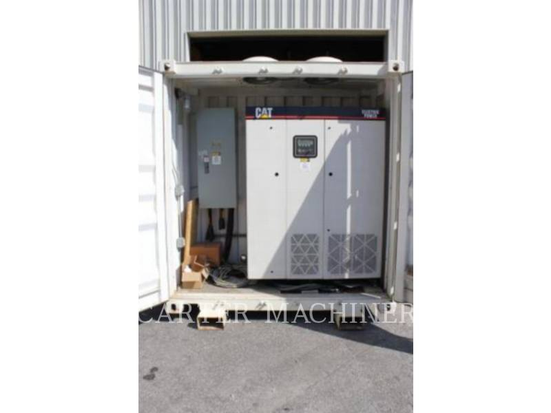 CATERPILLAR SYSTEMS COMPONENTS UPS 300KVA equipment  photo 3