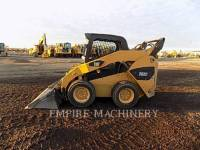 CATERPILLAR MINICARGADORAS 262C equipment  photo 2