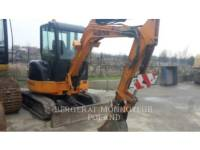 HANIX TRACK EXCAVATORS S3L2 equipment  photo 2