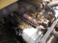 CATERPILLAR WHEEL TRACTOR SCRAPERS 615 equipment  photo 18