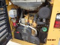 CATERPILLAR MINICARGADORAS 262D equipment  photo 17