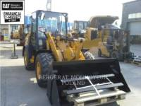 Equipment photo CATERPILLAR 906 M PÁ-CARREGADEIRAS DE RODAS/ PORTA-FERRAMENTAS INTEGRADO 1