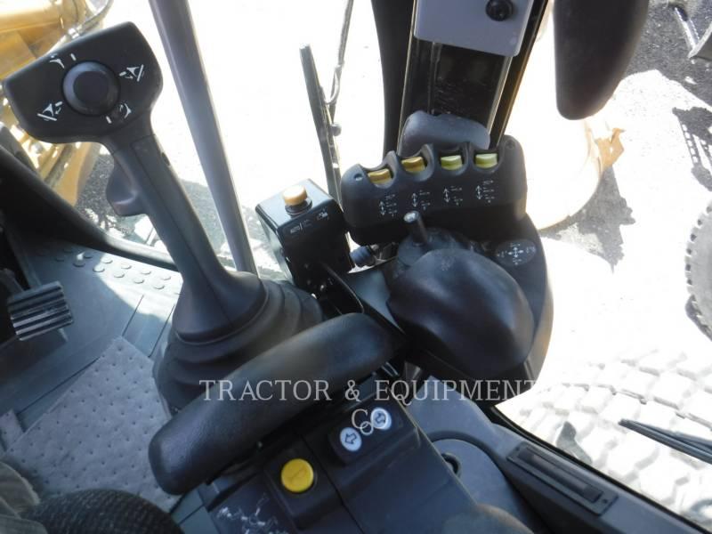 CATERPILLAR MOTOR GRADERS 12M2 equipment  photo 14