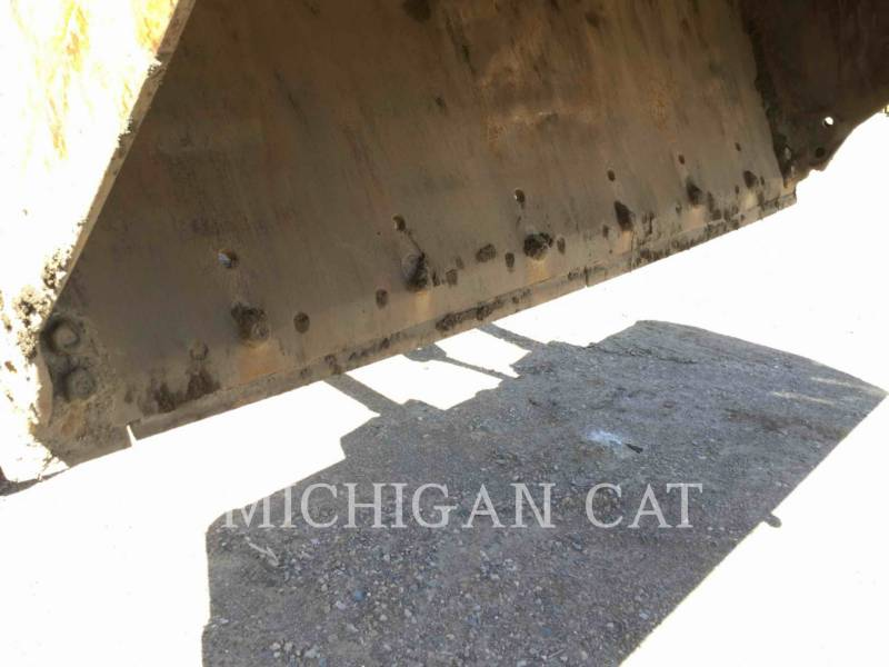 CATERPILLAR WHEEL LOADERS/INTEGRATED TOOLCARRIERS 928GZ LS equipment  photo 21