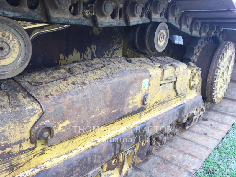 CATERPILLAR KETTENDOZER D6K2LGPFA equipment  photo 12