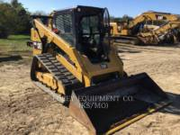 Equipment photo CATERPILLAR 299D2XPS2C MINICARREGADEIRAS 1