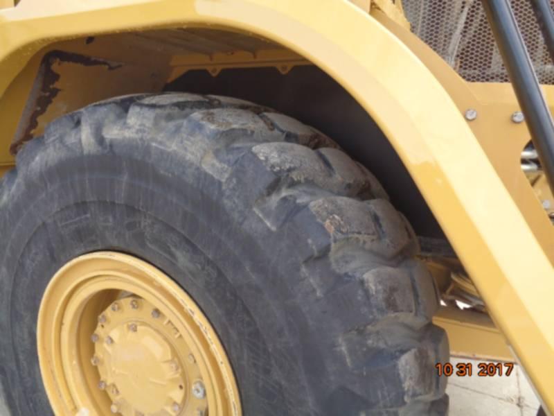 CATERPILLAR アーティキュレートトラック 730C equipment  photo 13