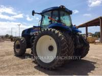 NEW HOLLAND LTD. LANDWIRTSCHAFTSTRAKTOREN T8.330 equipment  photo 3