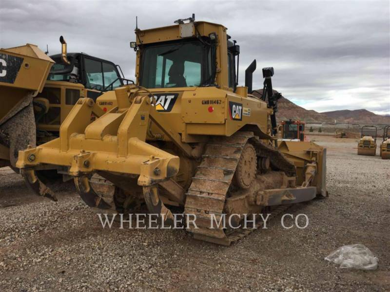 CATERPILLAR TRACK TYPE TRACTORS D6T XL ARO equipment  photo 3