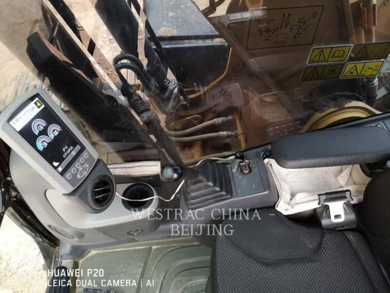 CATERPILLAR KETTEN-HYDRAULIKBAGGER 323D2L equipment  photo 12