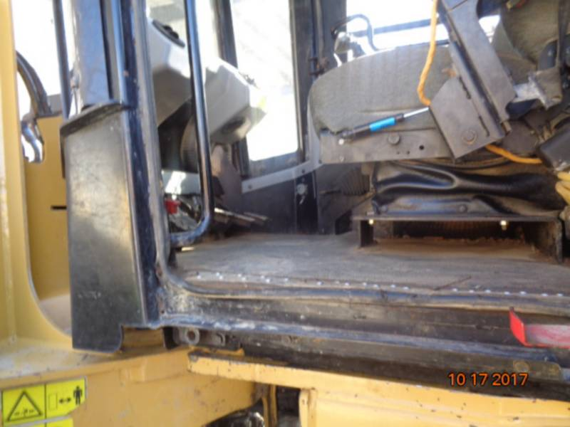 CATERPILLAR FORESTRY - FELLER BUNCHERS - WHEEL 563C equipment  photo 21