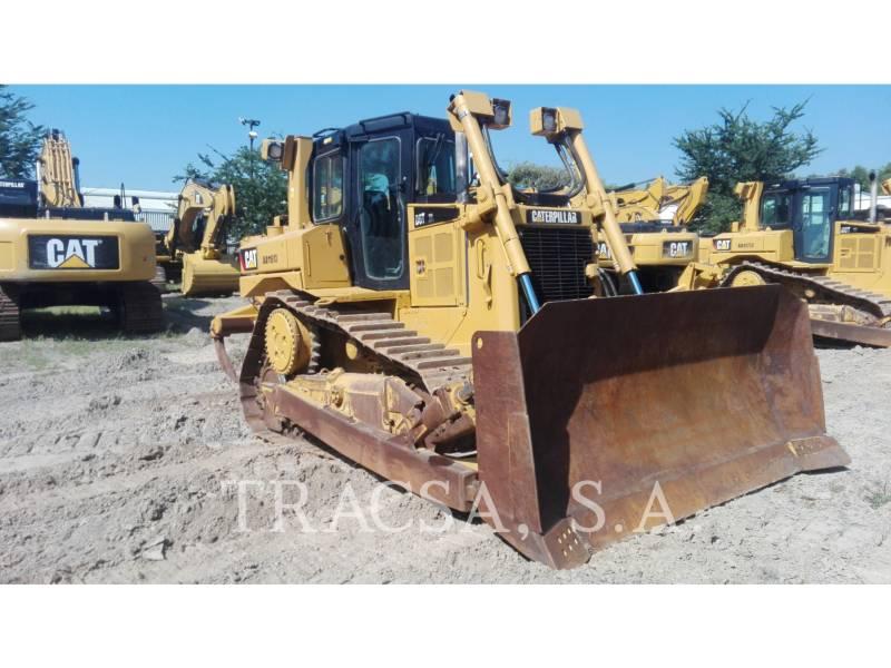 CATERPILLAR TRACK TYPE TRACTORS D6TXL equipment  photo 1
