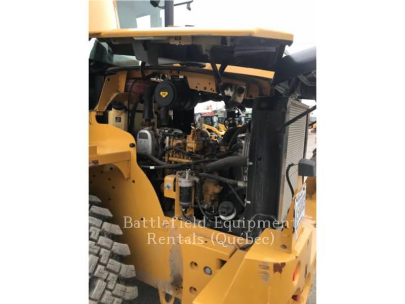 CATERPILLAR RADLADER/INDUSTRIE-RADLADER 910K equipment  photo 13