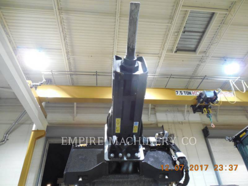 CATERPILLAR WT - ハンマー H65E SSL equipment  photo 2