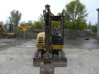 CATERPILLAR KETTEN-HYDRAULIKBAGGER 302.5C equipment  photo 2