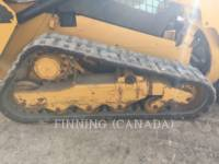 CATERPILLAR MULTI TERRAIN LOADERS 259DLRC equipment  photo 7