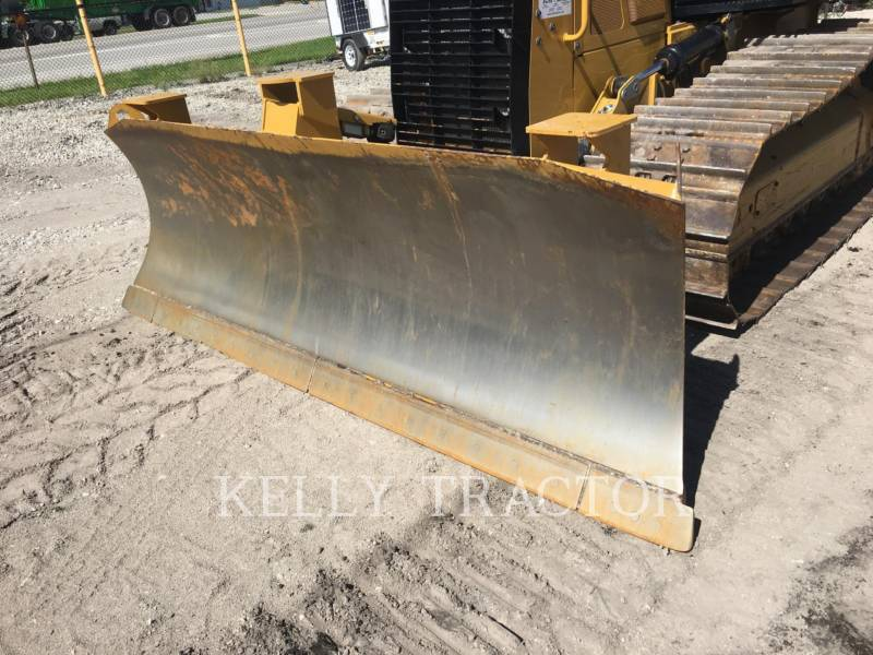 CATERPILLAR KETTENDOZER D5K2LGP equipment  photo 13