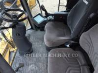 LEXION COMBINE COMBINADOS LEX 570R equipment  photo 13