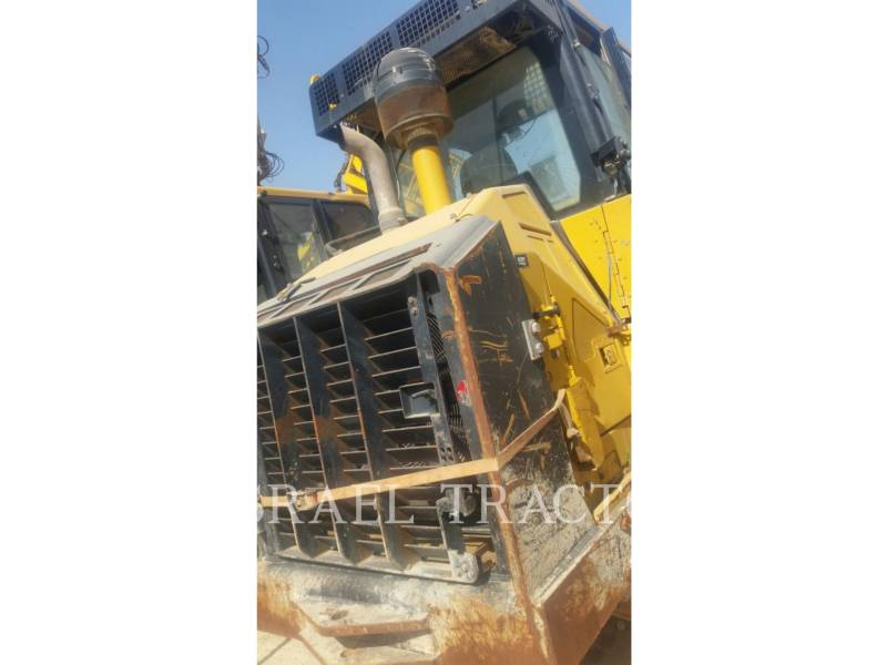 CAT TRADE-IN WHEEL LOADERS/INTEGRATED TOOLCARRIERS 963D equipment  photo 2