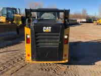 CATERPILLAR CHARGEURS COMPACTS RIGIDES 242D equipment  photo 12