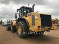 CATERPILLAR WHEEL LOADERS/INTEGRATED TOOLCARRIERS 980H equipment  photo 4