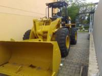 Equipment photo CATERPILLAR 928G WHEEL LOADERS/INTEGRATED TOOLCARRIERS 1