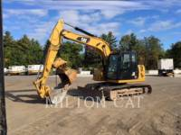 Equipment photo CATERPILLAR 311F L RR EXCAVADORAS DE CADENAS 1