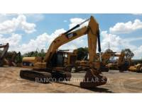 CATERPILLAR PELLES SUR CHAINES 320DL equipment  photo 1