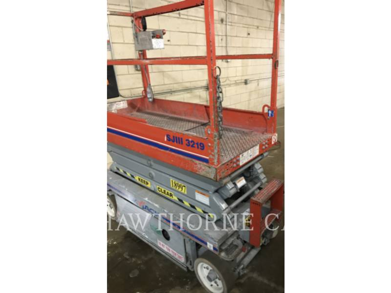 SKYJACK, INC. LIFT - SCISSOR SJ III 3219 equipment  photo 6