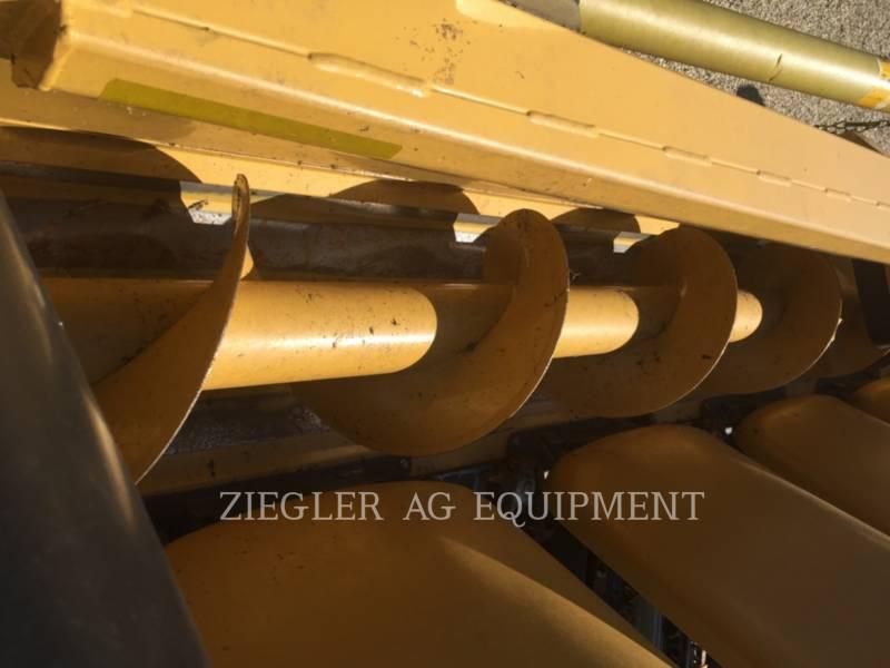 LEXION COMBINE Części żniwne kombajnu zbożowego 8-30C equipment  photo 5