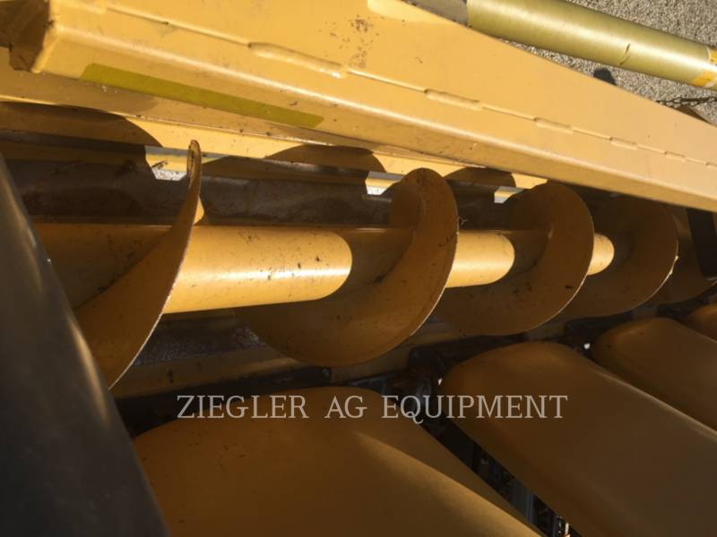 LEXION COMBINE HEADERS 8-30C equipment  photo 5