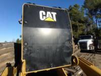 CATERPILLAR SILVICULTURA - TRATOR FLORESTAL 545D equipment  photo 8
