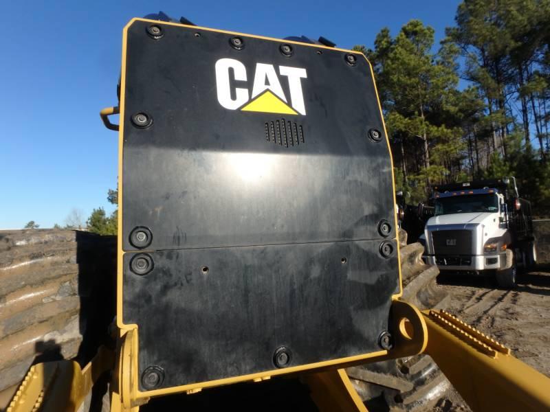 CATERPILLAR FORESTAL - ARRASTRADOR DE TRONCOS 545D equipment  photo 8