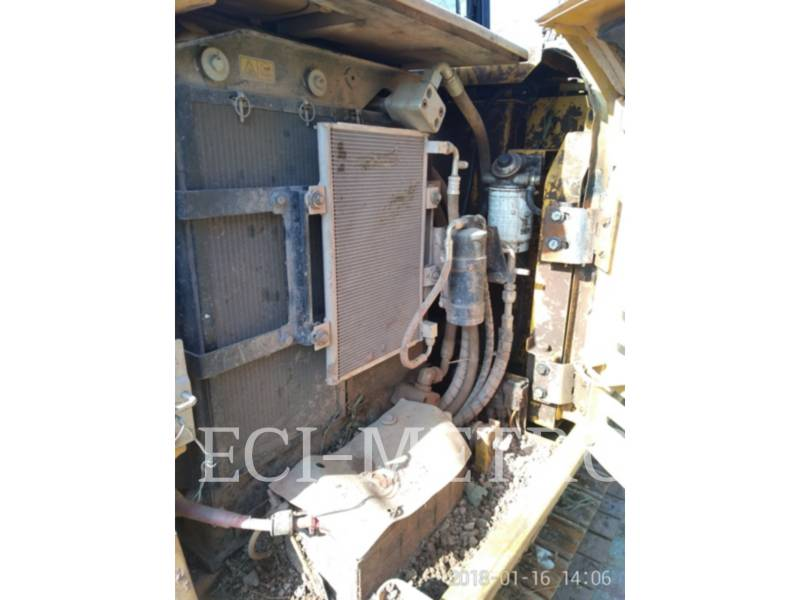 CATERPILLAR ESCAVATORI CINGOLATI 305.5 E CR equipment  photo 19