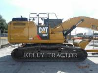 CATERPILLAR 履带式挖掘机 326FL equipment  photo 1
