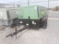 Equipment photo SULLAIR 375H DPQ COMPRESSOR DE AR (OBS) 1