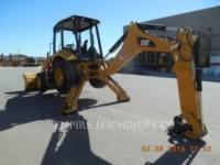 CATERPILLAR 挖掘装载机 420F2ST equipment  photo 3