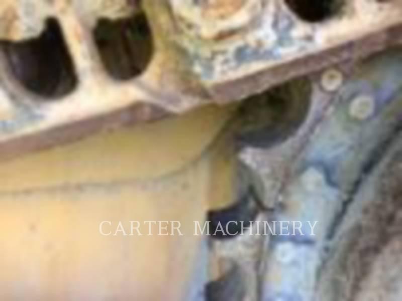 CATERPILLAR TRACTEURS SUR CHAINES D6HIIXL equipment  photo 5