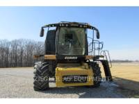 LEXION COMBINE COMBINES 740 equipment  photo 6