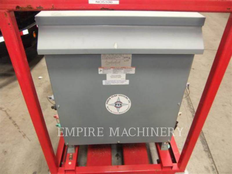 MISCELLANEOUS MFGRS AUTRES 112KVA PT equipment  photo 4