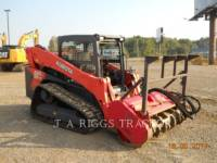Equipment photo KUBOTA TRACTOR CORPORATION SVL95 CHARGEURS COMPACTS RIGIDES 1