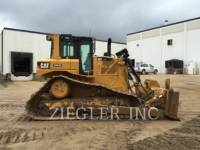 CATERPILLAR TRACTEURS SUR CHAINES D6TLGPA equipment  photo 4