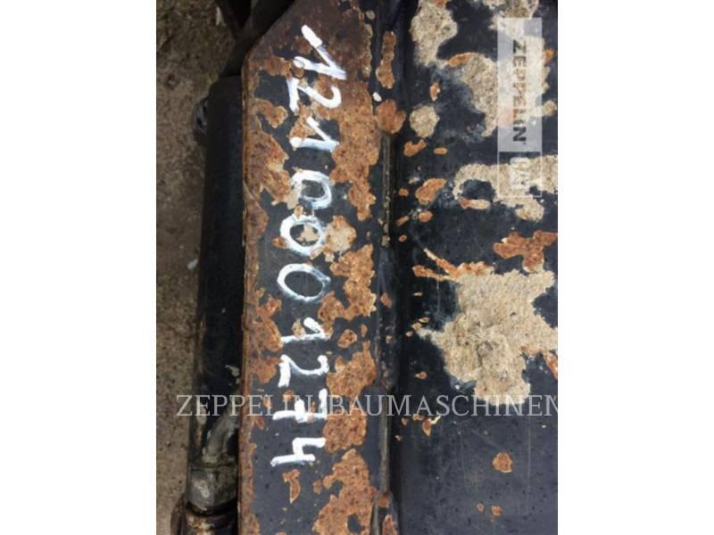 CATERPILLAR AUTRES 303CCR equipment  photo 2
