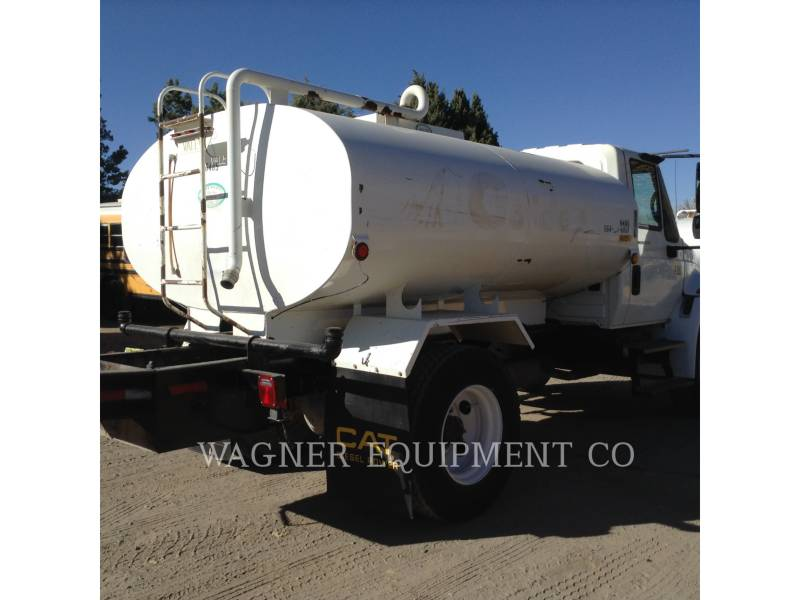INTERNATIONAL TRUCKS WATER TRUCKS 4200 equipment  photo 4