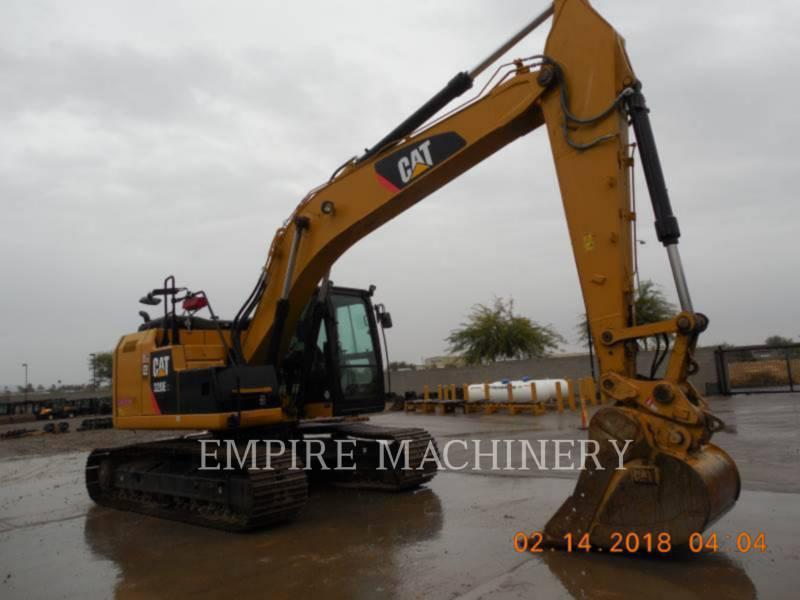 CATERPILLAR トラック油圧ショベル 320ELRR equipment  photo 1