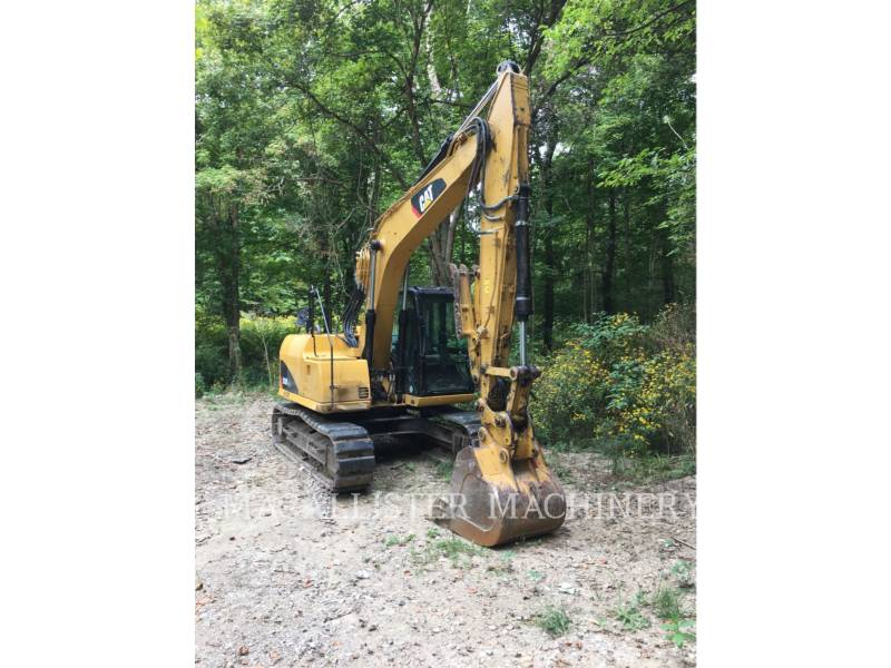 CATERPILLAR TRACK EXCAVATORS 311DLRR equipment  photo 2
