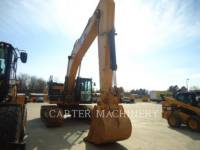 CATERPILLAR TRACK EXCAVATORS 336EL 12 equipment  photo 1