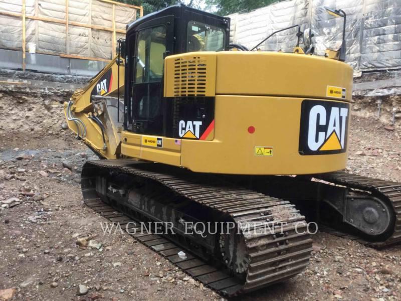 Caterpillar EXCAVATOARE PE ŞENILE 321DL TCIR equipment  photo 4