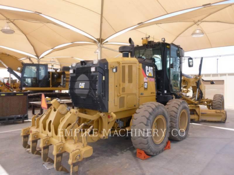 CATERPILLAR RÓWNIARKI SAMOBIEŻNE 140M2 AWD equipment  photo 2