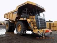 Equipment photo CATERPILLAR 775F TOMBEREAUX DE CHANTIER 1